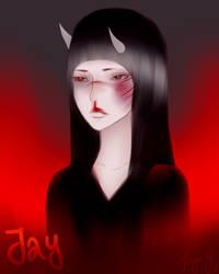 Jay #3 by AliceCalmDown