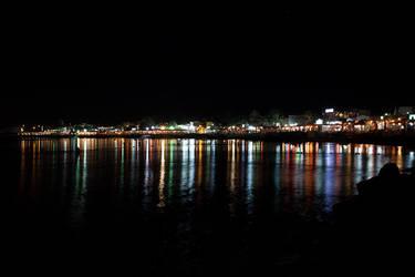 Night Lights by wolfgatephotography