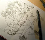 Uta no Princess-sama : A Class by sanada-no-ko