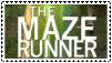 Maze Runner Trilogy Stamp by xSaikoMaikox