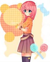 Lolipops! Chuuu by Mimyoi