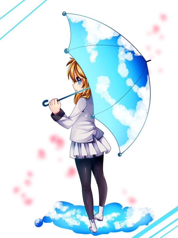 Skyline by Mimyoi
