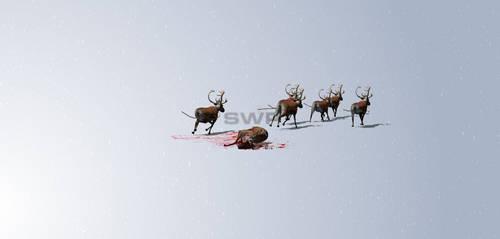Sven is DEAD ! by Swpp