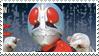 Kamen Rider Nigo stamp by Fireshire