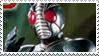 Kamen Rider ZO stamp by Fireshire
