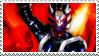 Kamen Rider Hibiki Stamp by Fireshire