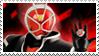 Kamen Rider Wizard Stamp by Fireshire