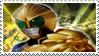 Kamen Rider Beast Stamp by Fireshire