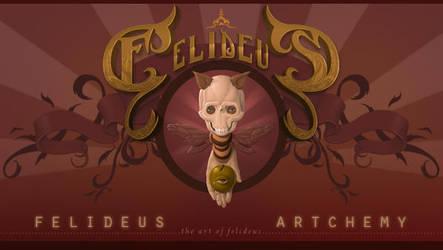 Deviant ID by Felideus