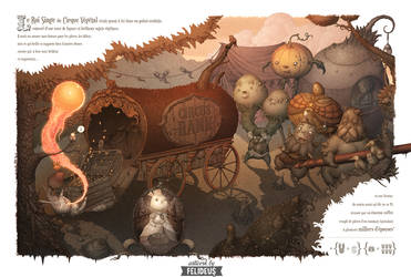 Moonkey I by Felideus