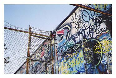 graffiti by SwitchbladeLovers
