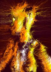 The sun by MichalGabrel