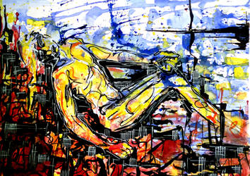 vanquished by MichalGabrel