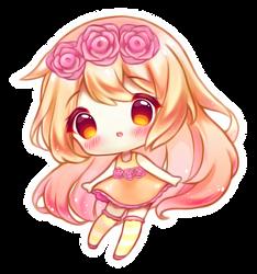 C: MoeMocha by SugarMiki
