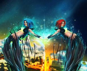 Cover Art Final by Visnus