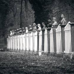 15 busts by kapanaga
