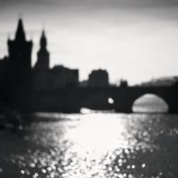 Charles Bridge, Study 7 by kapanaga