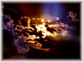 Revelation by beautyfromlight