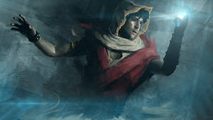 Assassin's Creed - Arbaaz Mir by BB22Andy