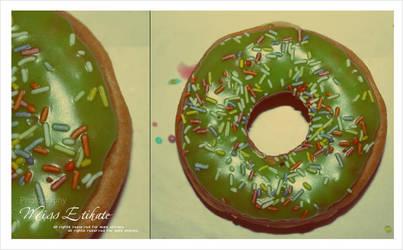 Yummy Donut by miss-etikate