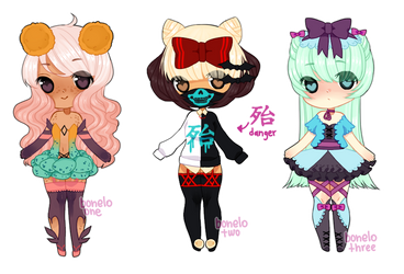 december set adopts closed by Bonelo