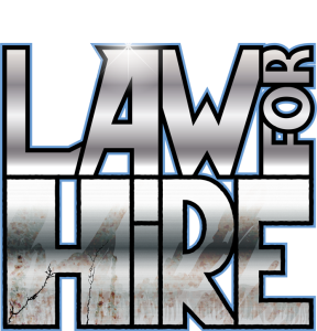 LawForHire's Profile Picture