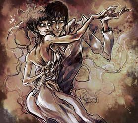 Dancedevil by Vavanemo