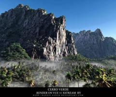 Cerro Verde by Elevit-Stock