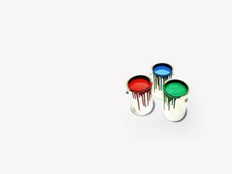 colours by ElcinKerimov