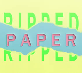 Paper by stormyormsby