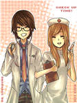 SNSD: Love Clinic by jackettt
