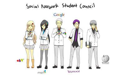 internet: student council by jackettt