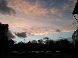 Skies #15 by szephyr