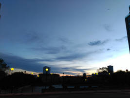 Skies #16 by szephyr