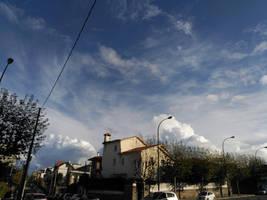 Skies #17 by szephyr