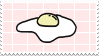 // egg stamp by anxi0usCactus