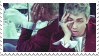 // rap monster stamp by anxi0usCactus
