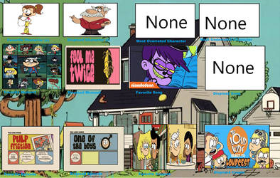Loud House Controversey Meme 1 by YangIsCool