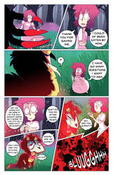 Lost Souls: Page 47 by BrookiexMonster