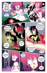 Lost Souls: Page 48 by BrookiexMonster
