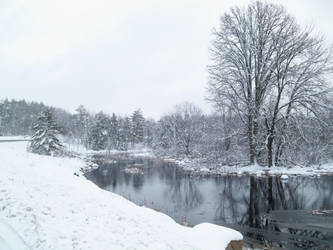 Snowy River by da-joint-stock