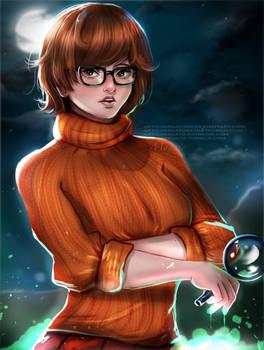 Velma by magato98