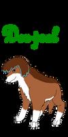 deer-jol by keilia-wolf