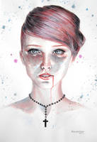 The Confession by ericadalmaso