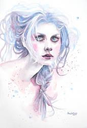 Beautiful liar by ericadalmaso