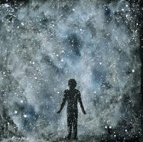 Made of stars by ericadalmaso