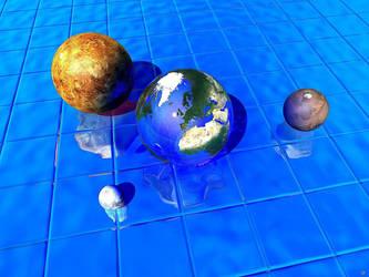 Gaia by seeschloss