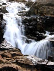 Cascades by seeschloss