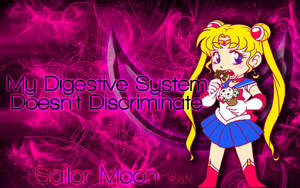 SMA - Sailor Moon 1 by EssJay89