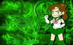 SMA - Sailor Jupiter 4 by EssJay89